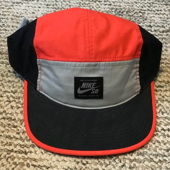 674a5cca61c24 Nike SB 5 Panel Hat. M 5ab3d2131dffda6e4a322c4c. Other Accessories ...